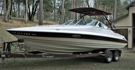 Used Reinell Boats For Sale by owner | 1995 Reinell Reinell 240C
