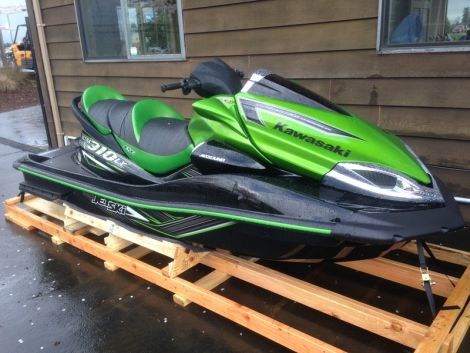 New PWCs For Sale by owner   2014 Kawasaki  Ultra 310LX