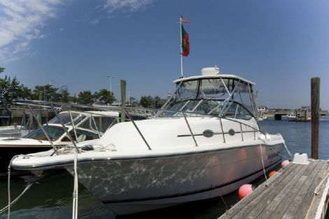 Used Power boats For Sale in Massachusetts by owner   2004 Stamas 320 Express