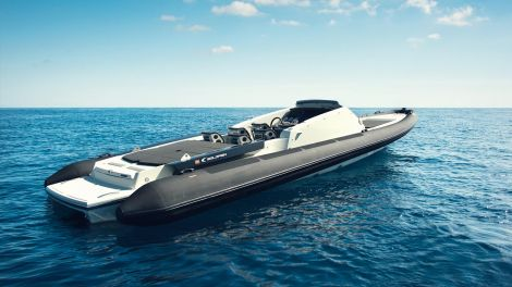 New Power boats For Sale in Los Angeles, California by owner | 2011 Goldfish P1 Supersport