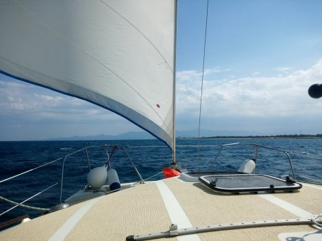 Used Sailboats For Sale by owner | 1988 Heavenly Twins HT 27 MK IV