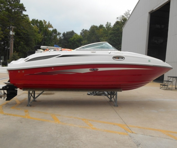 Used Sea Ray 260 Sundeck Boats For Sale by owner   2012 Sea Ray 260 Sundeck