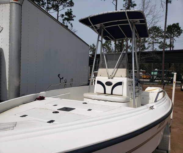 Used Pro Sports Boats For Sale by owner | 2002 Pro Sports 2300 PRO BAY