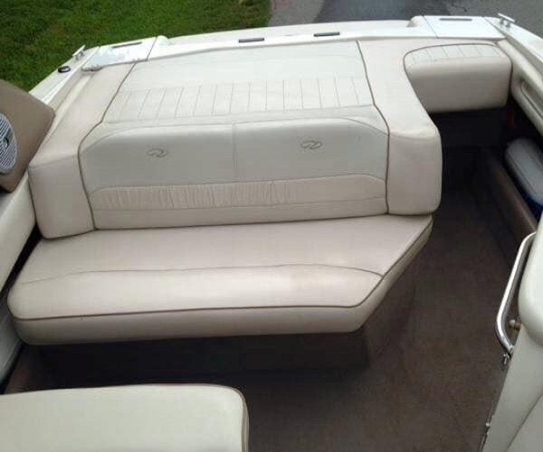 Used Regal 2150 LSC Boats For Sale by owner | 1999 Regal 2150 LSC
