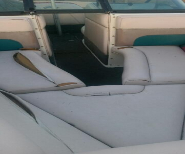 Used Power boats For Sale by owner | 1995 Pro Craft Prostar 205