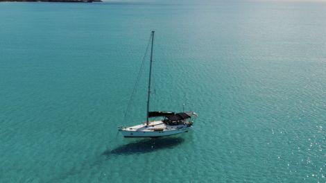 Used Power boats For Sale in Grenada by owner | 2000 Beneteau Oceanis 461