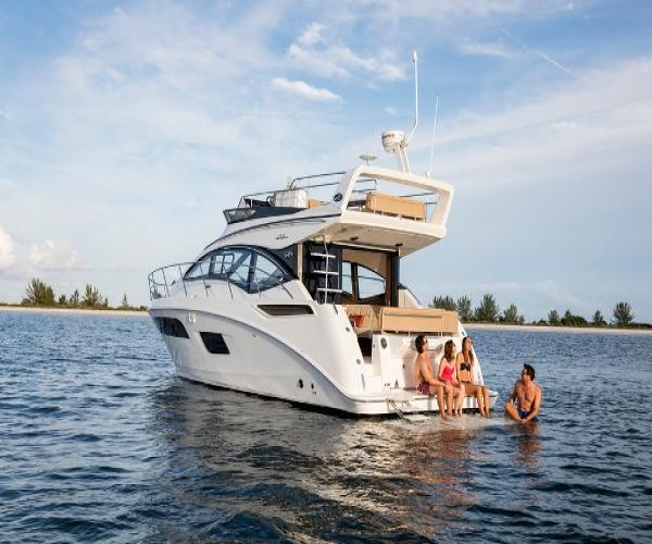 Used Sea Ray 400 Boats For Sale by owner | 2016 Sea Ray 2017 Sea Ray 400 Fly