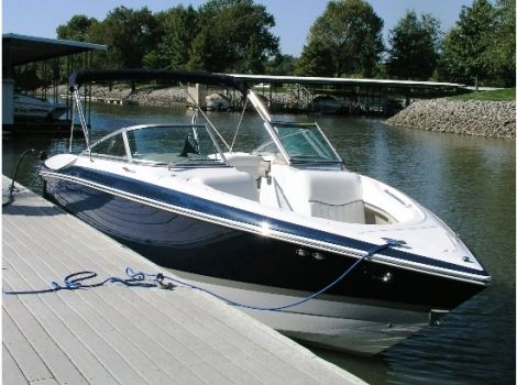 Used Power boats For Sale in Charlotte, North Carolina by owner | 2006 COBALT 282T