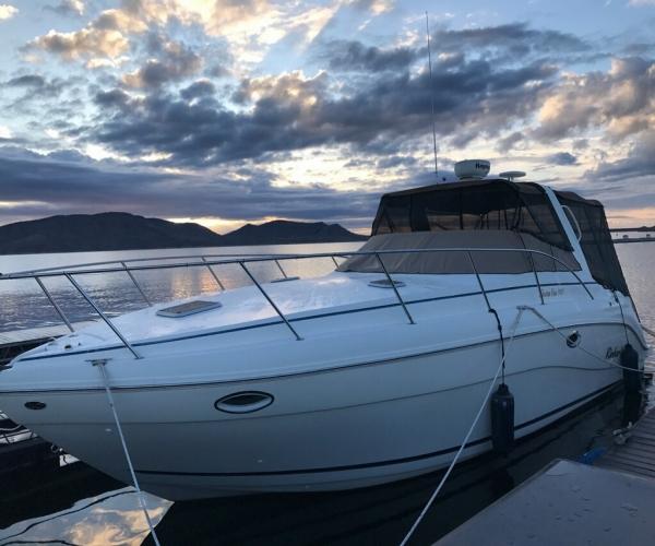 Used Rinker 310 Fiesta Fee Boats For Sale by owner | 2002 Rinker 310 Fiesta Fee