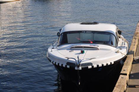 Used Glasspar Boats For Sale in Washington by owner | 1959 16 foot Glasspar Del Mar