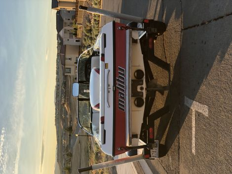 Used Boats For Sale by owner | 2003 21 foot MALIBU Response LXI