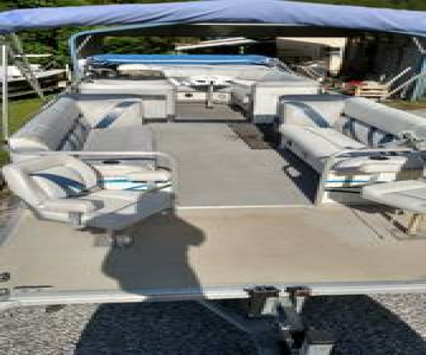 Used Leisure Kraft Boats For Sale by owner   2007 Leisure Kraft 26' Fisherman