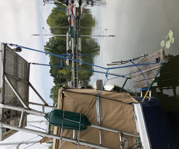 Used Sailboats For Sale by owner   1976 Catalina Catalina 30