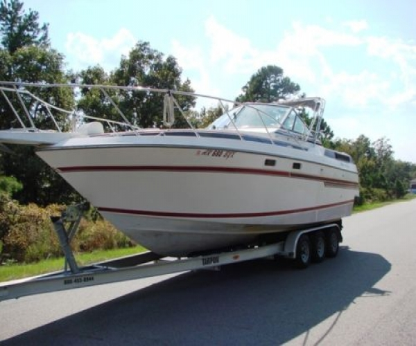 Used Volvo Boats For Sale by owner | 1989 Volvo AQ205A