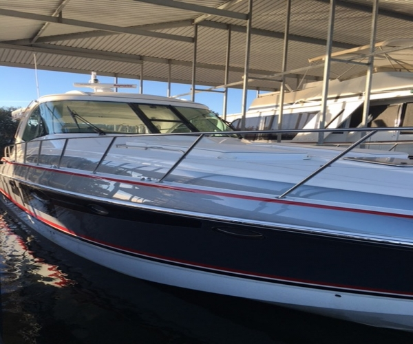 Used Boats For Sale in New York by owner | 2016 Formula 45 Yacht