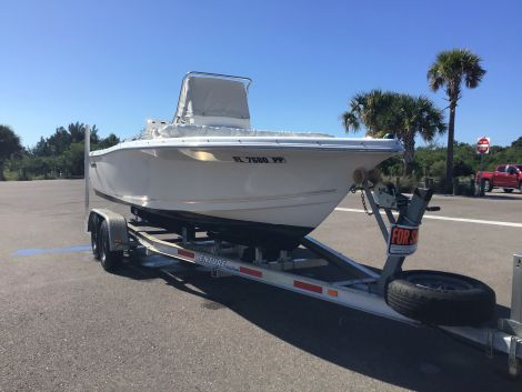 Used Ski Boats For Sale by owner   2013 Tidewater Adventure 196