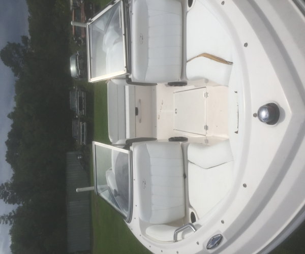 Used Regal 2000 Boats For Sale by owner   2005 Regal 2000