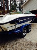 Used Sea Ray signature Boats For Sale by owner | 1995 SEARAY 2000 SIGNATURE