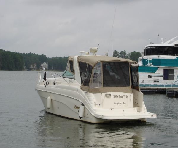 Used Rinker 34 Boats For Sale by owner | 2005 Rinker FIESTA VEE 342