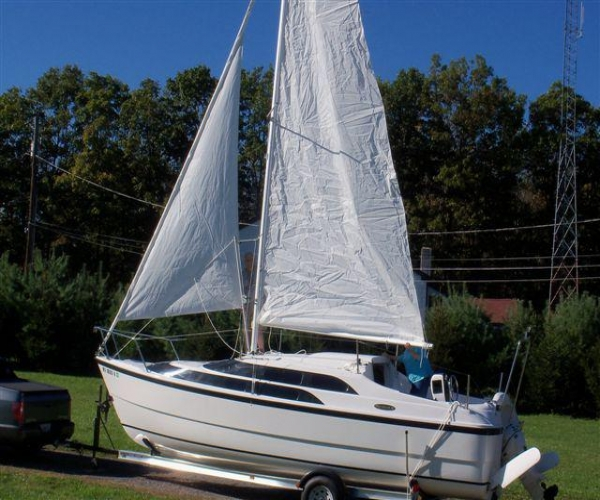 Used MacGregor Boats For Sale by owner | 2011 MacGregor 26M