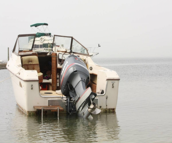 Used CRUISERS Boats For Sale by owner   1981 20 foot CRUISERS Cuddy Cabin