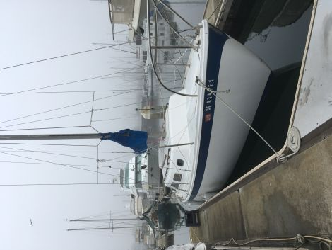 Used Cal Boats For Sale by owner | 1974 Cal 2-29