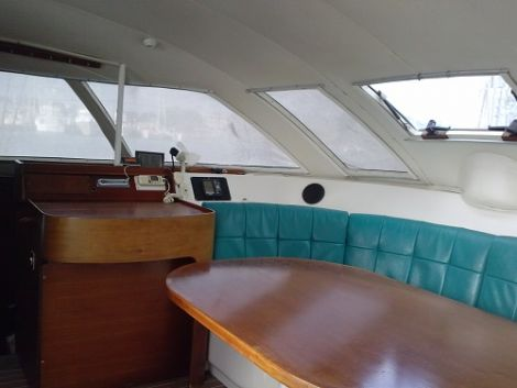 Used 42 Boats For Sale by owner   1993 Tillotson Pearson Lagoon 42 TPI