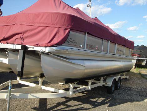 Used Power boats For Sale in Little Rock, Arkansas by owner | 2009 Premier/Honda Sunsation 235