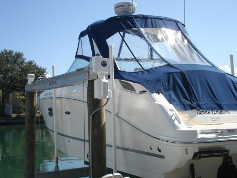 Used Sea Ray Power boats For Sale in Florida by owner   2012 Sea Ray 280 Sundancer
