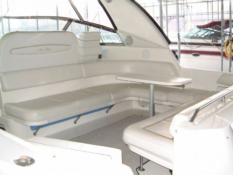 Used Sea Ray 400 Boats For Sale by owner | 1998 Sea Ray Sundancer400