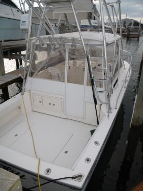 Used Boats For Sale in Fayetteville, North Carolina by owner | 2006 28 foot Carolina Classic Express