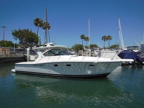 Used Tiara Boats For Sale by owner | 2005 Tiara 3600