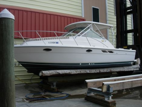 Used Tiara Boats For Sale by owner | 2004 Tiara 2900 open