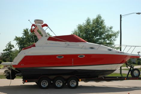 Used Regal 28 Boats For Sale by owner | 2004 Regal 2860 Commodore