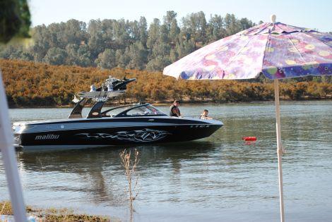 Used MALIBU Boats For Sale in Vallejo, California by owner | 2006 Malibu XL1