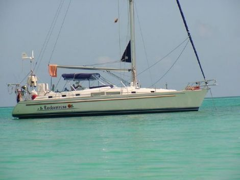 Used Sailboats For Sale by owner | 1995 Beneteau 44 oceanis