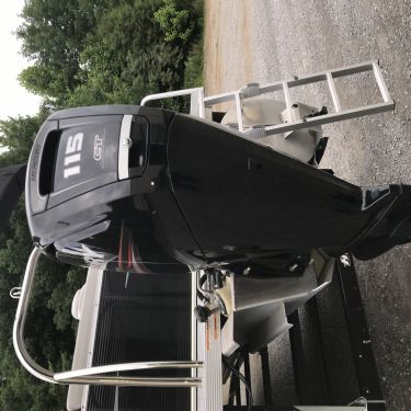 Used Tahoe Boats For Sale by owner   2019 Tahoe GT 2585