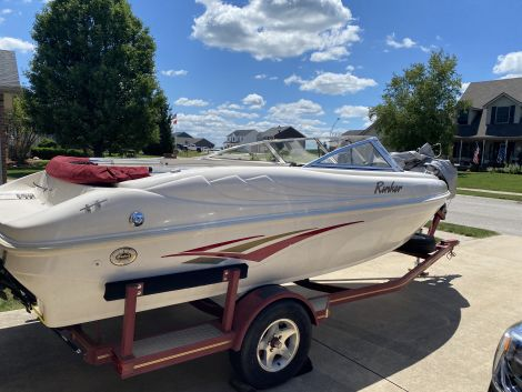 Used Rinker 18 Boats For Sale by owner | 2001 Rinker 180