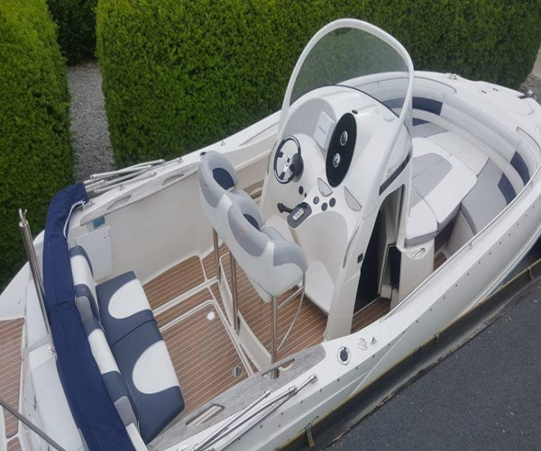 Used Boats For Sale by owner | 2016 Quicksilver  800 WA