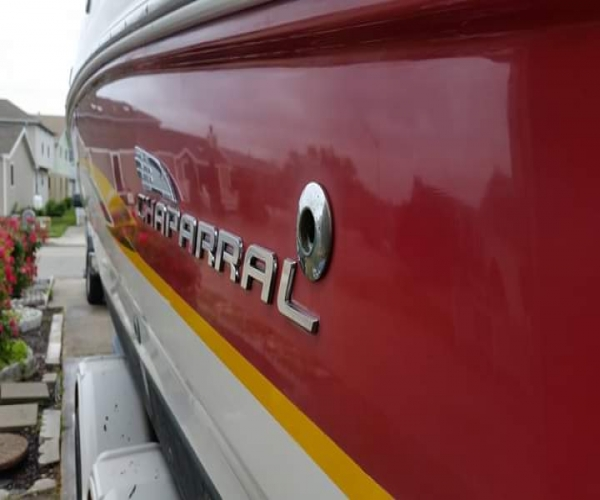 Used Chaparral Boats For Sale in Salisbury, Maryland by owner   2001 23 foot Chaparral Sunesta