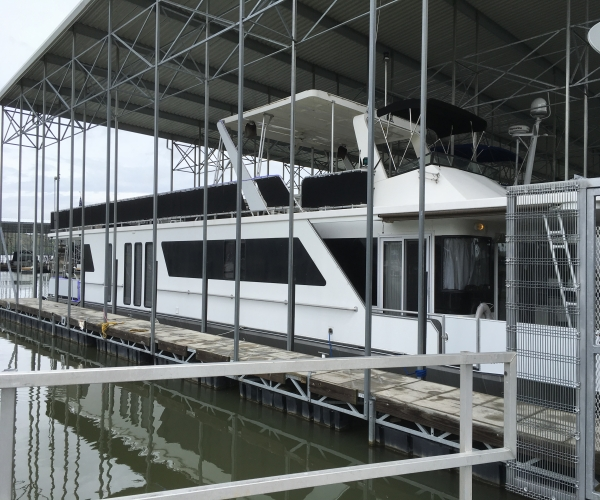 Used Houseboats For Sale by owner | 2002 75 foot Sumerset Custom