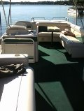 Used Boats For Sale in North Carolina by owner | 1998 24 foot Alumacraft Sweetwater
