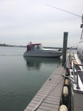 Used Wellcraft Monaco Boats For Sale by owner | 1990 30 foot Wellcraft Monaco
