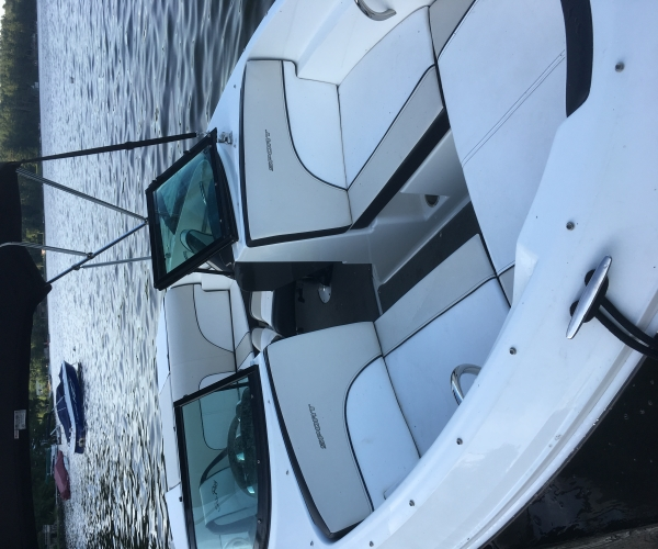 Used Sea Ray Boats For Sale in Maine by owner | 2015 Sea Ray 190 Sport
