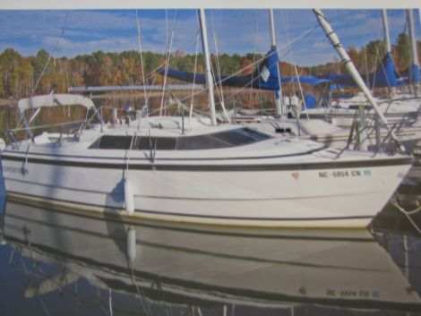 Used MacGregor Mac26X Boats For Sale by owner | 1996 MacGregor Mac26X