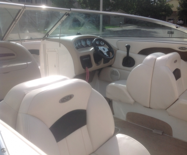Used Chaparral 196 Boats For Sale by owner | 2001 Chaparral 196 SSI