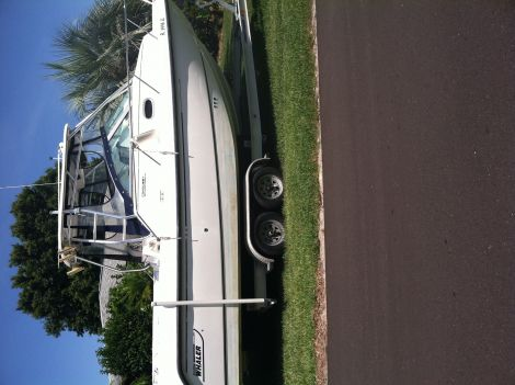 Used Boston Whaler 26 Boats For Sale by owner | 2001 boston whaler conquest26