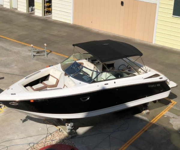 Used Cobalt Boats For Sale by owner   2013 Cobalt 302