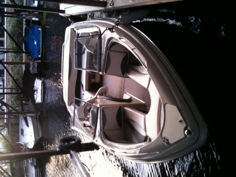 Used Glastron Boats For Sale in Washington by owner | 2001 Glastron GX 225