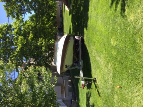 Used SUNRAY Boats For Sale by owner   1987 21 foot sunray spectra